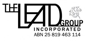 LEAD Gp logo ABN