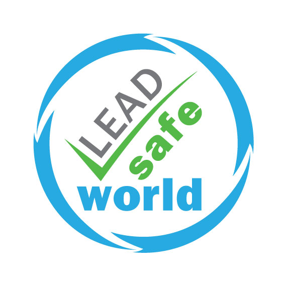 Lead-safe-world-logo